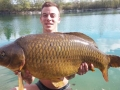 Early season Common over 20kg